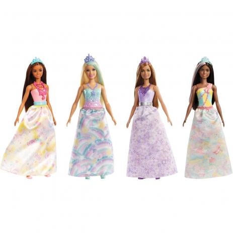 FAN BARBIE PRINCESA