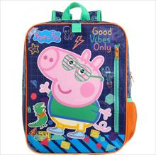 Peppa Pig George Plus G