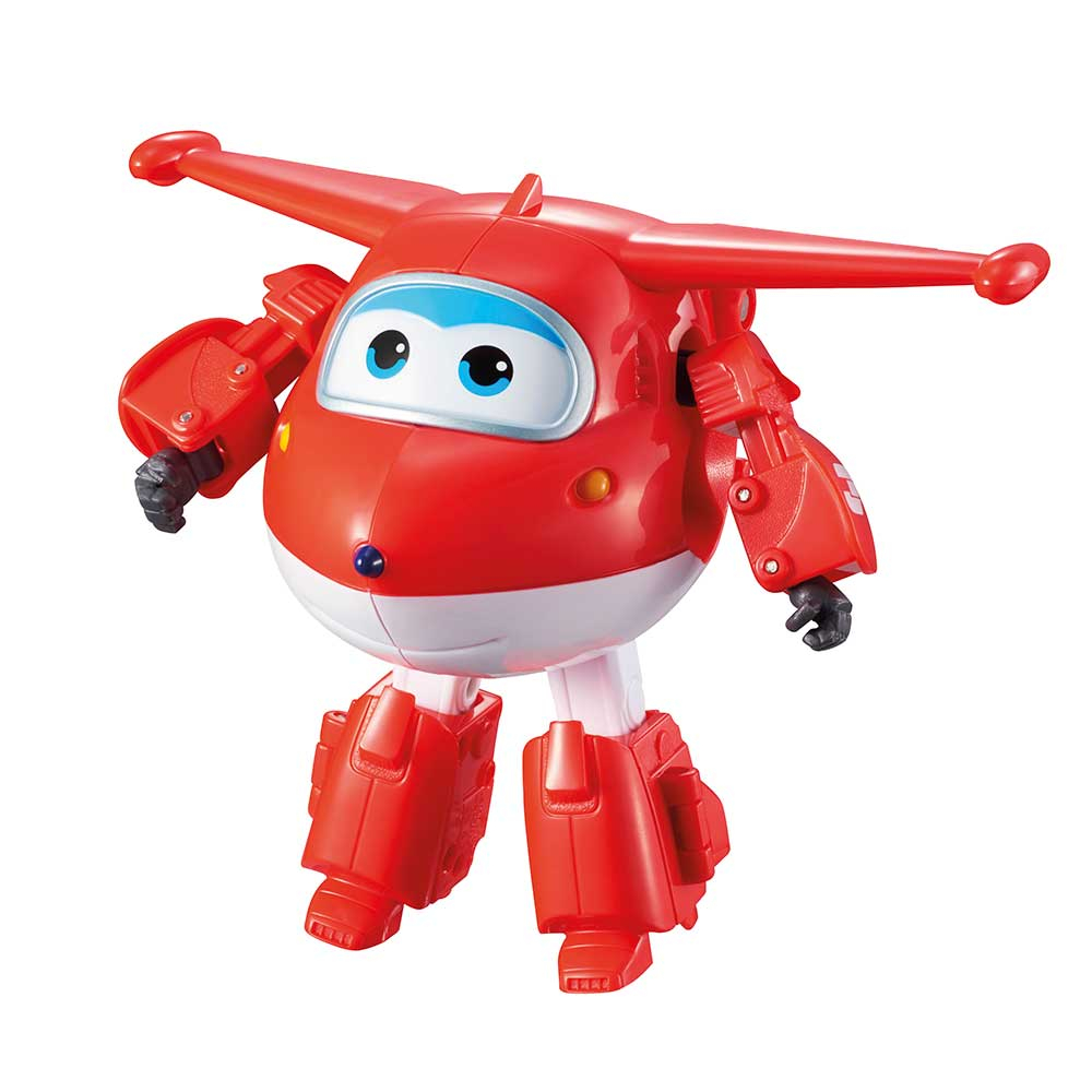 SUPER WINGS CHANGE EM UP