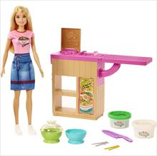 Bar De Macarrao Playset