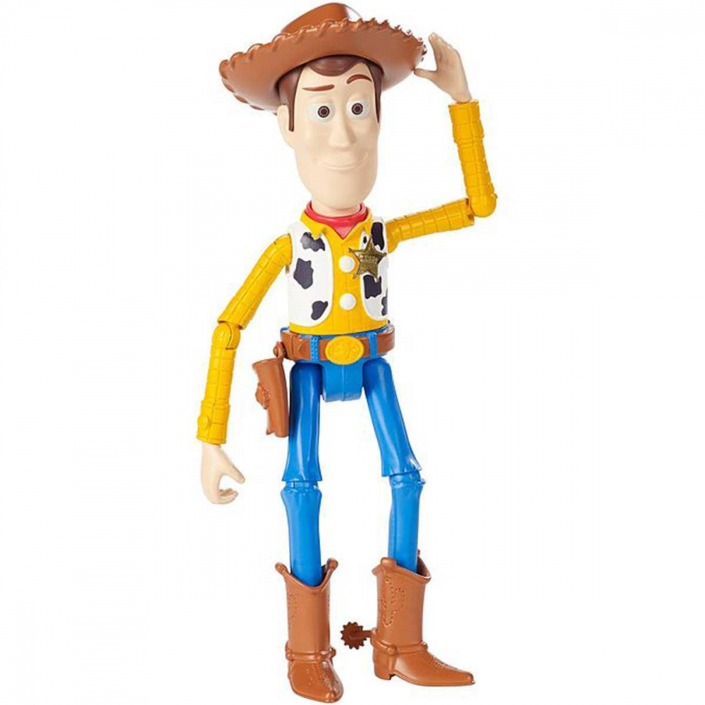 TOY STORY 4 - FIG. NOVAS