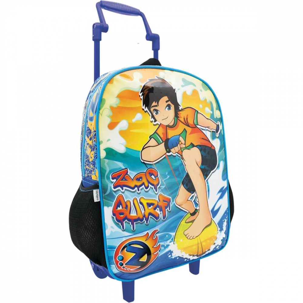 ZAC SURF GD 2 BOLSOS