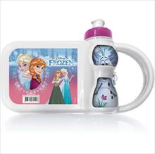 Frozen Kit Lanche