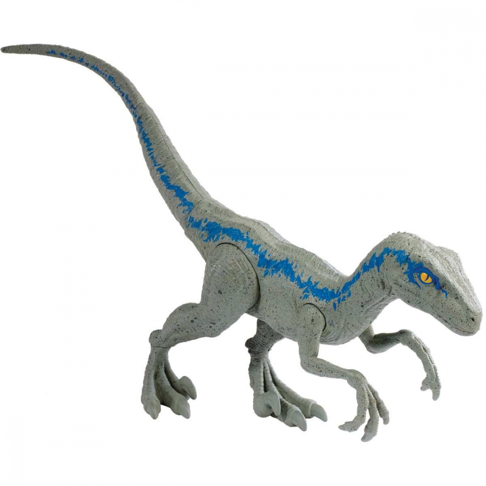 BONECO E PERSONAGEM JURASSIC WORLD FIG BASICA 30C