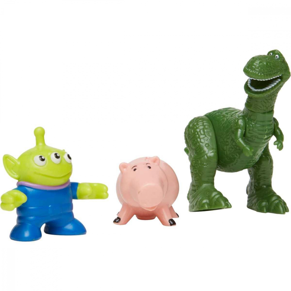 TOY STORY FIG. CLÁSSICAS SORT.