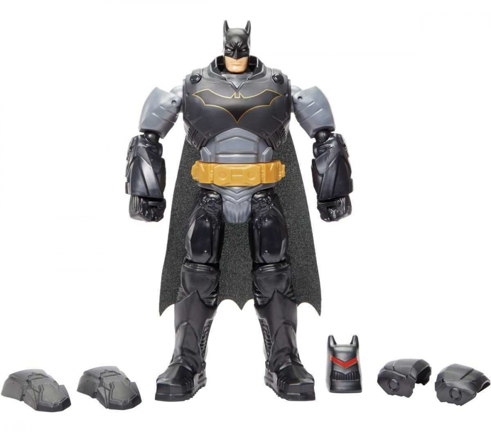 BATMAN FIG ICONICAS SORT. 15CM