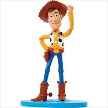 Toy Story 4 Mini Figuras Sort