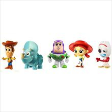 Toy Story 4 Mini Fig. Novo Sor