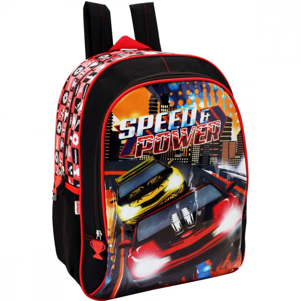 SPEED ULTIMATE GD 3 BOLSOS