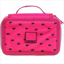 Container Pink Melancia 4ziper
