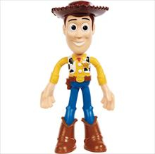Toy Story 4 Fig. Flexivel 10cm