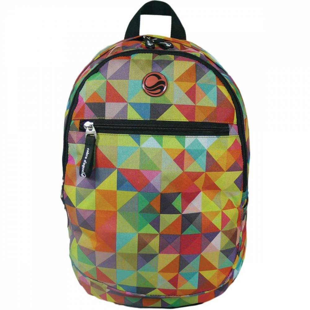 COBRA DAGUA GD 1BOLSO COLOR
