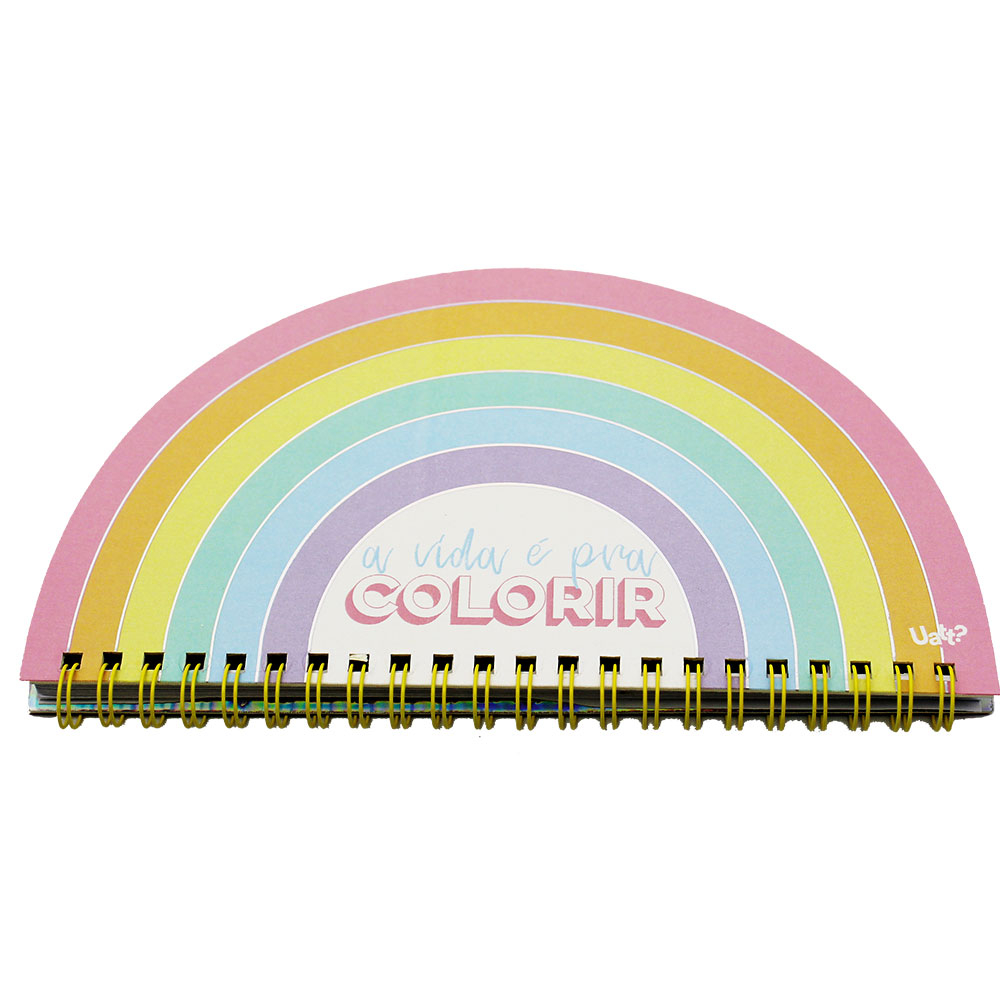 MINI PLANNER SHAPE - CORES