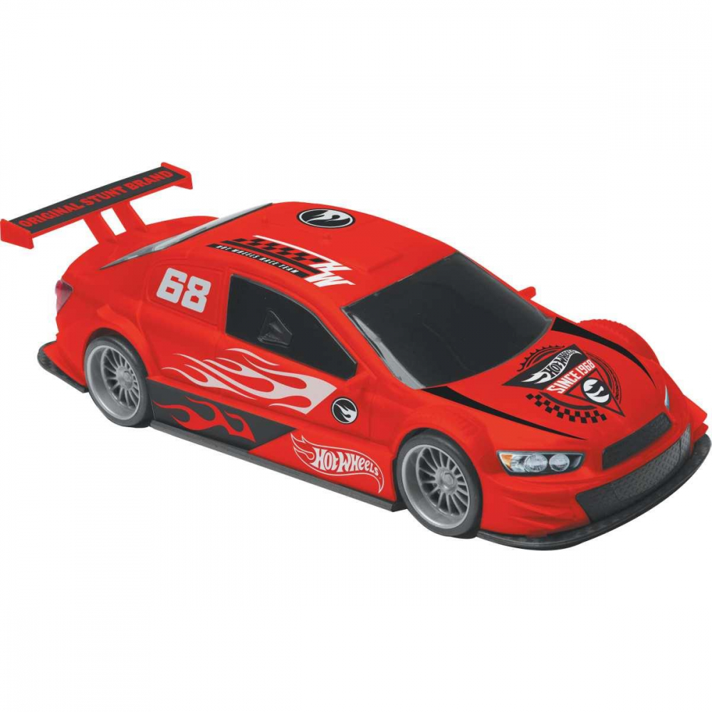 HOT WHEELS EVIL RACER