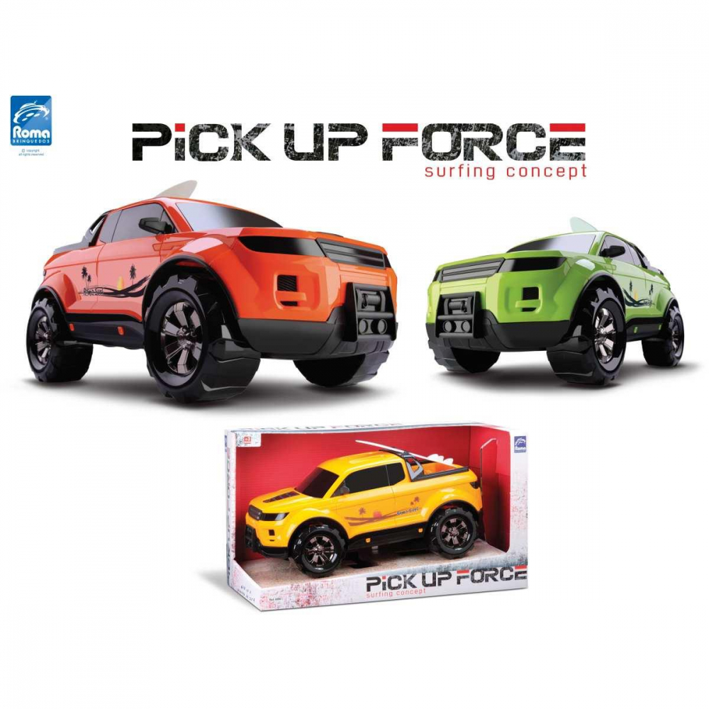 PICK UP FORCE SURF