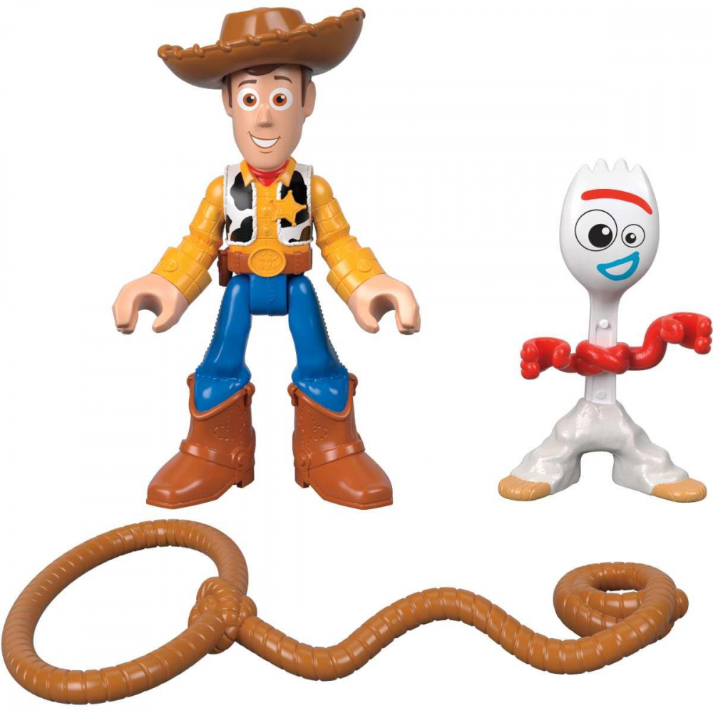 TOY STORY 4 PERSON. BÁSICOS