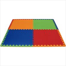 Play Mat Color 52x52cm 8mm 4pe
